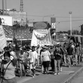 Αργεντινή: Πικετέρος και Ανταλλακτικό εμπόριο