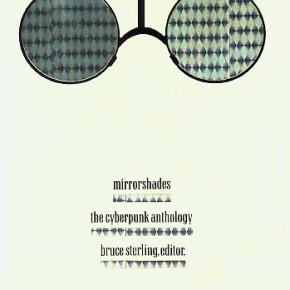 Γυαλιά Καθρέφτες: πρόλογος στο σάιμπερπάνκ