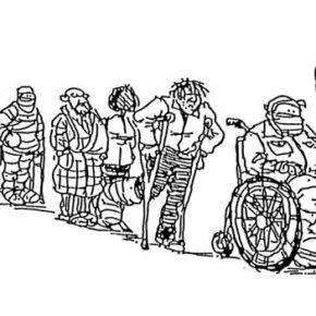 TΟΜΥ και «Ρύθμιση του χρόνου εργασίας των νοσοκομειακών γιατρών» ή καλύτερα «Ρύθμιση του συστήματος Περίθαλψης σε καιρό κρίσης»